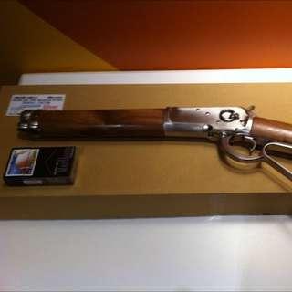 日製短版 馬槍