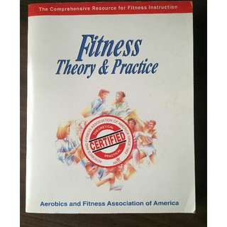 Fitness Theory & Practice