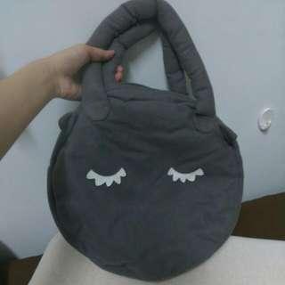 (全新,免運)A La Sha 的手提包 側背包