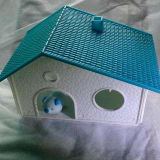 寵物老鼠小屋