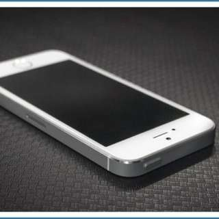 2手👋Apple iPhone 5s 32G 白