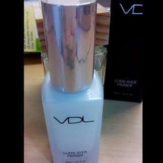 (全新)韓國VDL 立體光耀璀璨妝前乳(保留中)