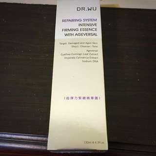 DR.WU 超彈力緊緻精華露130ml