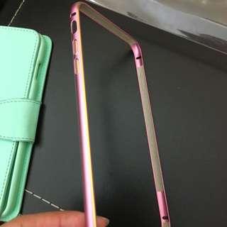 Iphone6 Plus Iphone6+ 超薄邊框