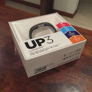 Brand New Jawbone UP3