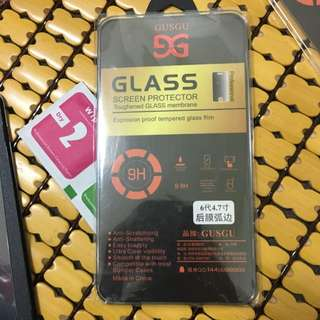 iPhone 6/6s 玻璃膜
