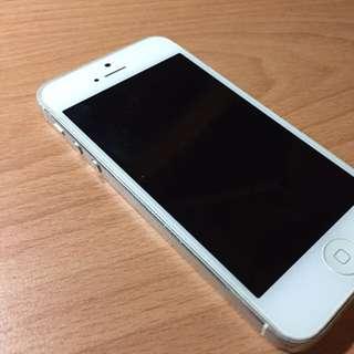 I Phone5 16G(含運)