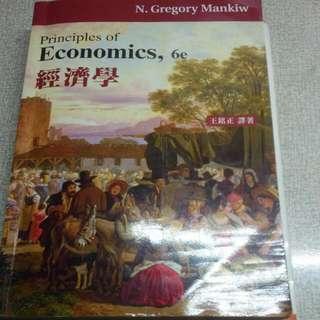 大學 經濟學Economics, 6e