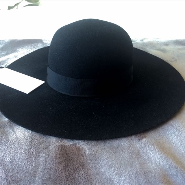 66 The Label Wool Hat