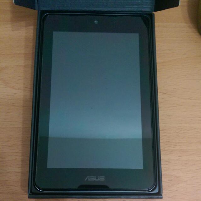 ASUS  7吋平板【含運費】已售