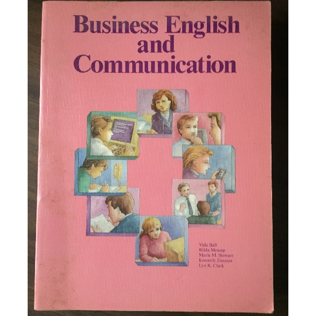 Business English & Communications