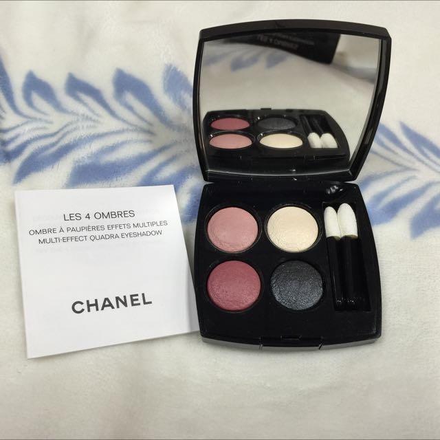 (交換禮物首選)香奈兒Chanel 2015春季限量四色眼影-#238 (巴黎)