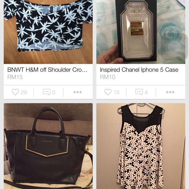 Check Out My Listings! ☺️