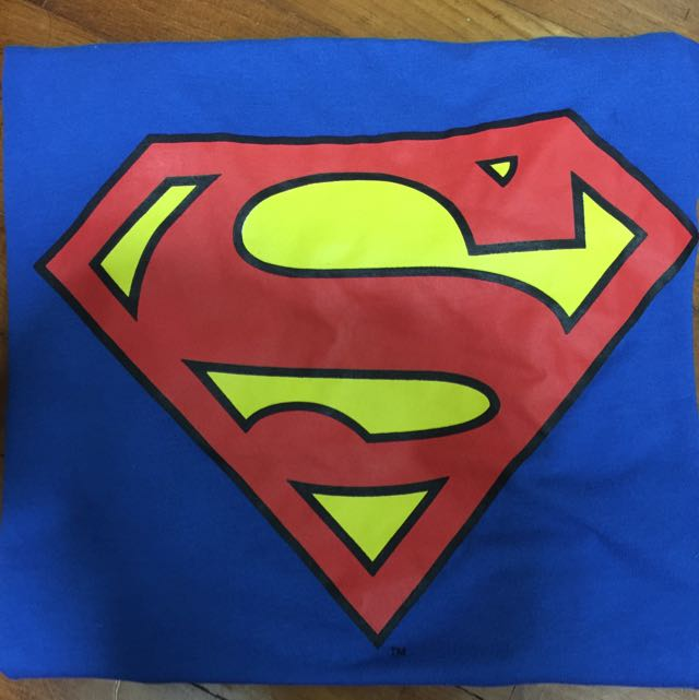 DC Comic Superman T-Shirt