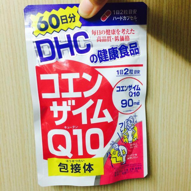 DHC輔酶Q10(60日分)