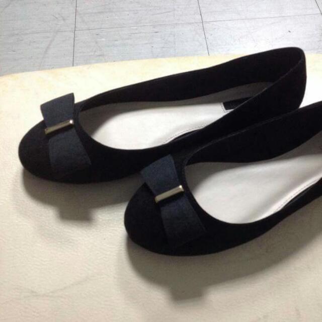 Forever 21 全新娃娃鞋(僅試穿)