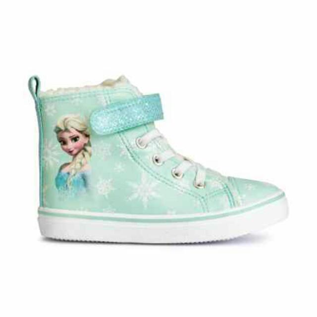 H &M雪靴
