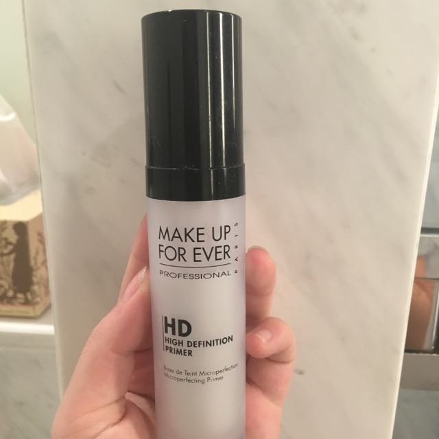 Makeup Forever Hd Microperfecting