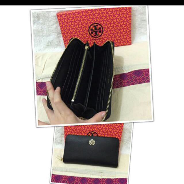 toryburch wallet