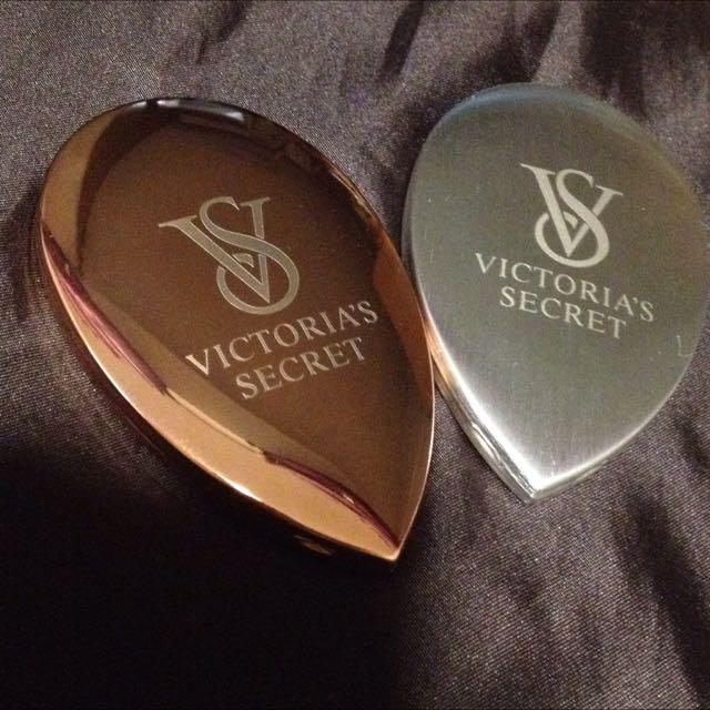 維多利亞的密秘VS化妝鏡