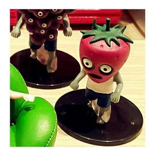 【售】水果殭屍人《草莓款》