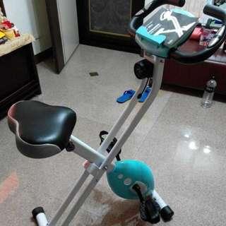 【9成新*含運】Fitty Bike 室內腳踏車