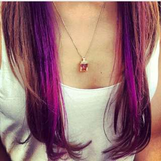 Like To Win At Free Hair Colour On 25/12
