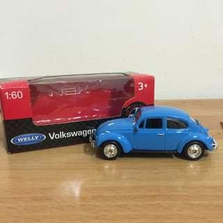 NEX 經典名車大賞 藍色小汽車