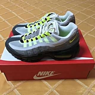 Womens Nike Airmax 95 Trainers Shoes *New*