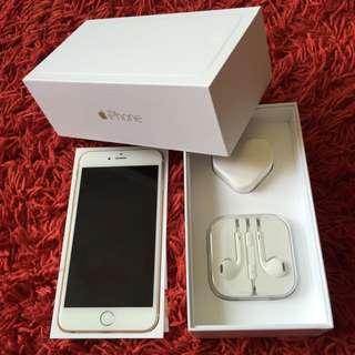 Iphone 6plus (16gb) Gold