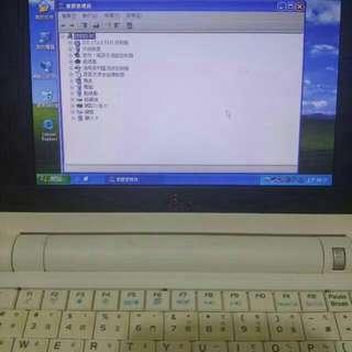 ASUS  Eee-PC 701SDX