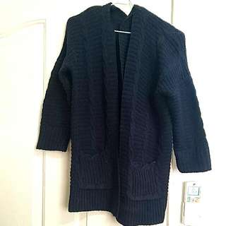 秋冬款!針織外套