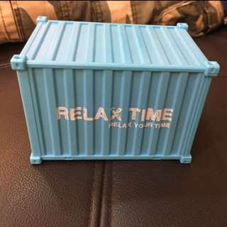 Relax Time錶盒