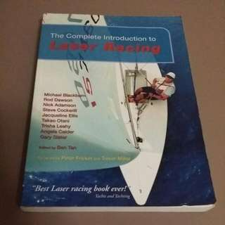 The Complete Introduction To Laser Racing