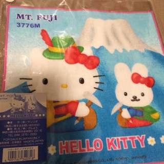 Hello Kitty手帕