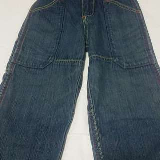 Preloved Osh Kosh 3T boy jeans