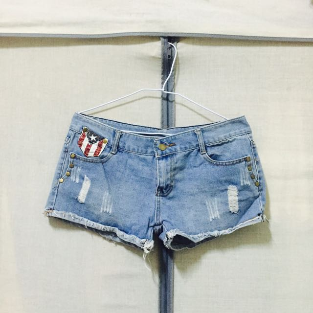 美國低腰牛仔褲🇺🇸