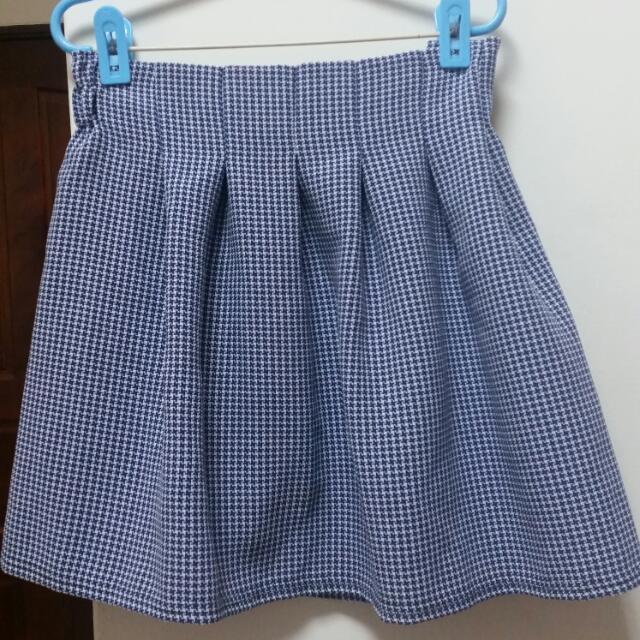 全新藍色裙裙👗