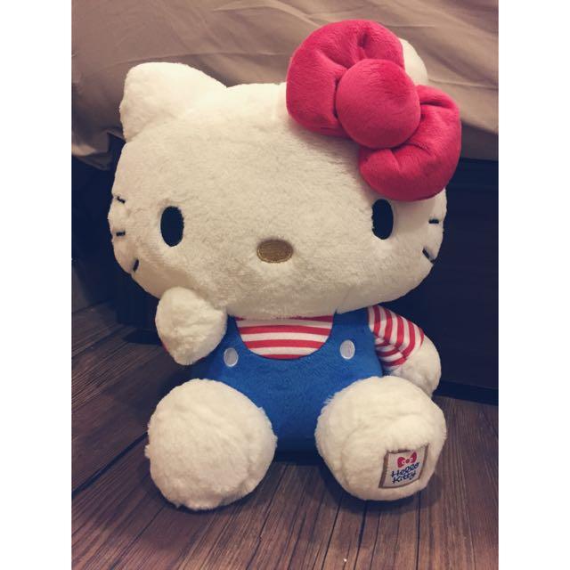全新 日本三麗鷗Hello Kitty