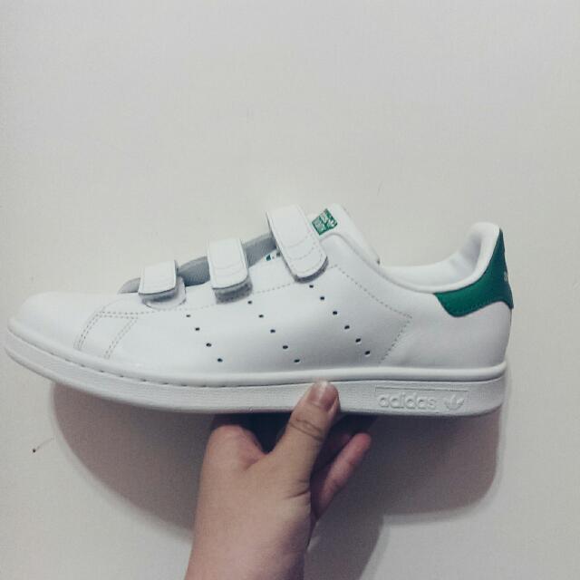 (待匯款)Adidas Stan Smith S82702