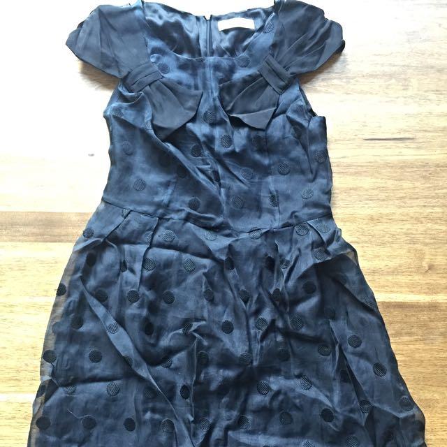 Alannah Hill Sz 8 Dress