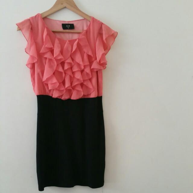AX Paris Size 12 Dress