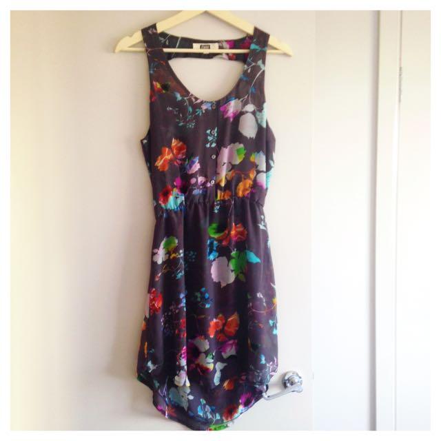 Elwood Floral Summer Dress