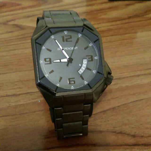 independent 正版手錶 含運
