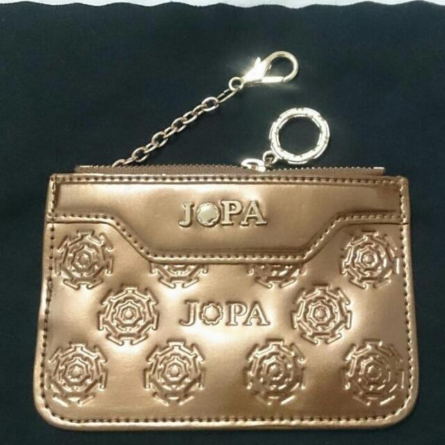 JOPA精品零錢鑰匙包