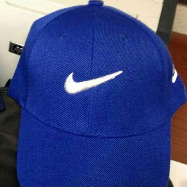 6aa4b2c701a Nike Hat Royal Blue