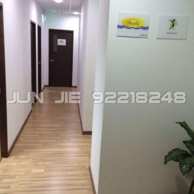 Office For Rent Pantech Business Hub 90 Sqft Property On Carousell