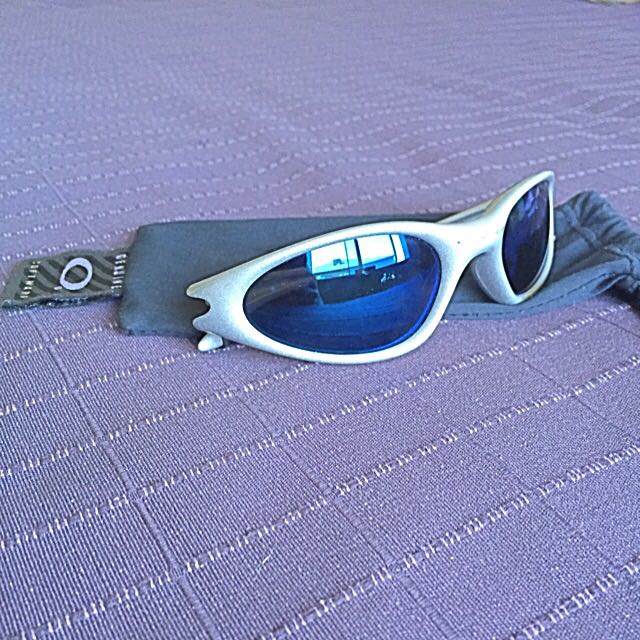 Original Oakley Sunglasses