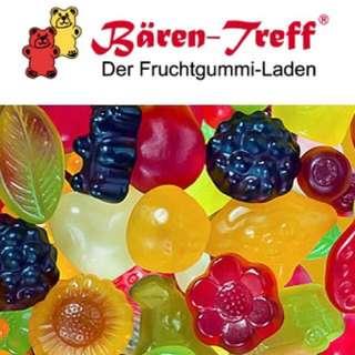 🐻Bären Treff 天然手工水果軟糖🐻