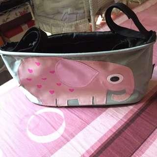 💕嬰兒車收納包